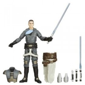Star Wars The Black Series #05 Starkiller (Galen Marek)